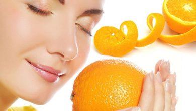 Photo of ماسك البرتقال لنضارة بشرة الوجه