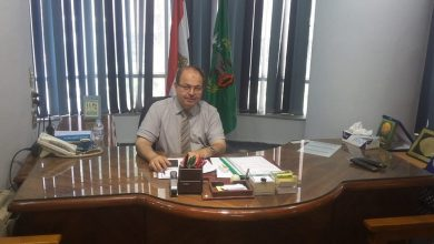 "Photo of تجديد ندب ""الحفناوى"" مديراً للشئون الصحية بالمنوفية"