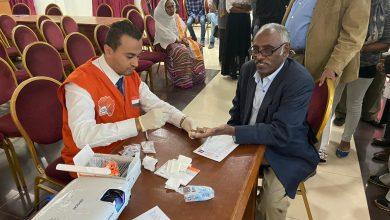 "Photo of فريق طبي مصري يصل اريتريا ضمن مبادرة الرئيس لعلاج مليون أفريقي من ""فيروس سي"""