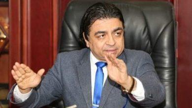 Photo of عميد معهد القلب السابق يحذر من تناول ملح الطعام بكثرة