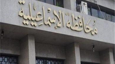 Photo of أهالى الاسماعيلية يطالبون بمقر للتأمين الصحى داخل المدينة