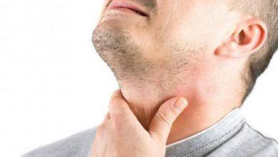 Photo of تعرف على أعراض الغدة الدرقية واسباب الاصابة بها
