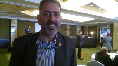 Photo of متخصص فى علاج التدخين  يحذر من خطورة التبغ والمعسل المغشوش على الرئة