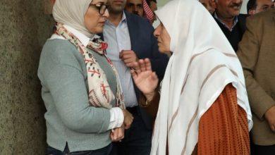 Photo of وزيرة الصحة تستجيب للأهالى خلال زيارتها لمستشفى ومركز حضري نويبع