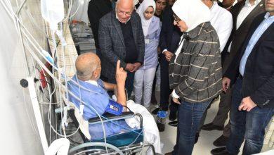 Photo of وزيرة الصحة: مبادرة الرئيس لـ«قوائم الانتظار» أجرت 350 ألف عملية جراحية عاجلة