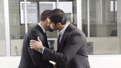 Photo of فيديو.. وزير سابق يحذر من خطر القبلات