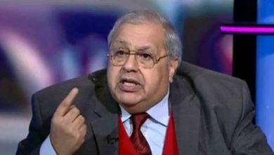 Photo of الدكتور محمد نصر يكتب :حتى يبقى لنا أطباء في مصر…!!