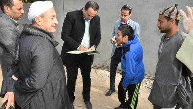 Photo of وزيرة الصحة تستجيب لمواطن من ذوي الاحتياجات الخاصة بالعمل في وحدة صحة البعيرات