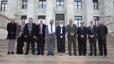 Photo of الصحة تبدأ البرنامج التدريبي لأطباء الزمالة المصرية على الأبحاث الإكلينيكية فبراير القادم