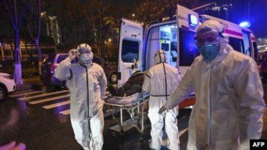 Photo of منظمة الصحة العالمية تعلن حالة طوارئ صحية عالمية لمواجهة فيروس كورونا