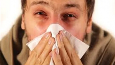 Photo of يشبه الإنفلونزا العادية.. أعراض فيروس كورونا وطرق الوقاية منه