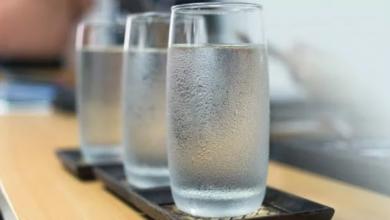 Photo of فوائد صحية مذهلة لشرب الماء المثلج في الشتاء