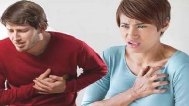 Photo of أسباب صادمة لزيادة أمراض القلب في الشتاء