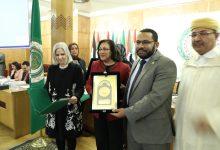 """Photo of مجلس وزراء الصحة العرب يمنح المركز الأول بـ """"جائزة الطبيب العربي"""" لمساعد وزيرة الصحة المصرية"""