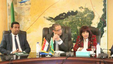 """Photo of """"العشماوي"""" و""""محافظ الفيوم"""" يبحثان دعم حقوق الأطفال وتمكين أسرهم"""