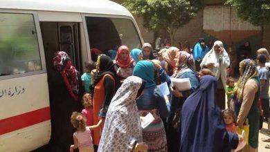 """Photo of الصحة تطلق برنامج """"التنظيم بعد الولادة"""" بالمستشفيات للحد من الزيادة السكانية"""