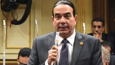 "Photo of ""صحتك في أكلك"" مبادرة البرلمان المصرى لمواجهة الاطعمة مجهولة المصدر"