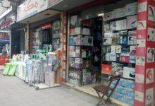 Photo of هيئة الدواء المصرية: حملات مكثفة لضبط سوق الأدوية ومستلزمات الوقاية من فيروس كورونا المستجد.