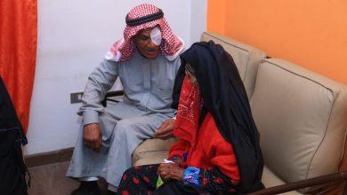 Photo of صناع الخير تجرى 14 عملية عيون لأهالى سانت كاترين بجنوب سيناء