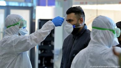 Photo of اكتشاف ٢٠ حالة جديدة مصابة بكورونا في الكويت