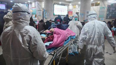 Photo of الصين تعلن تراجع عدد الاصابات بفيروس كورونا لاول مرة