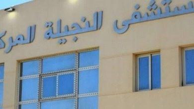 Photo of نائب مطروح:التوصل لاتفاق لاستغلال مستشفى النجيلة مؤقتاً لحين تجهيز مستشفى الحجر الصحي بهضبة السلوم