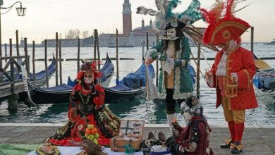 Photo of ايطاليا تختصر مهرجان البندقية و اسبوع الموضة بميلانو بسبب كورونا