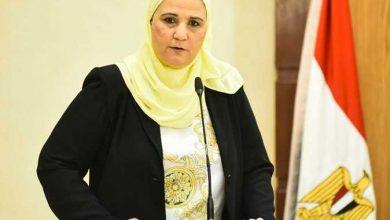 Photo of وزيرة التضامن: انخفاض نسبة تعاطي المخدرات  الى 1.5% بعدما كانت 8% بين العاملين