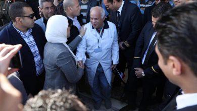 Photo of فيديو.. جهود وزارة الصحة أثناء الحجر الصحي للمواطنين المصريين العائديين من ووهان الصينية