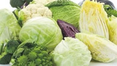 Photo of ماذا يحدث للجسم عند تناول الخضراوات الورقية؟