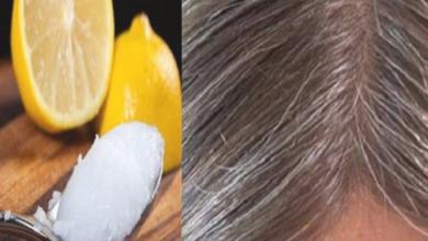 Photo of ضع الليمون على شعرك يوميا وشاهد ما الذي يحدث