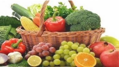 Photo of دراسة تربط انخفاض تناول الفاكهة والخضراوات باضطرابات القلق