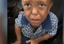 Photo of طفل يتمنى الموت بسبب التنمر ويطلب من والدته قتله