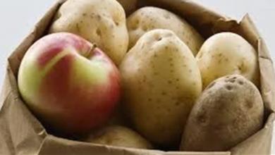 Photo of بالتفاح والبطاطس.. ماسك فعال لعلاج التجاعيد.. اكتشفيه