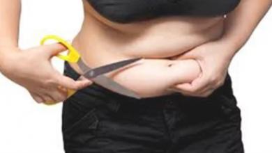 Photo of مشروب طبيعي للتخلص من الدهون العنيدة خلال أسبوع