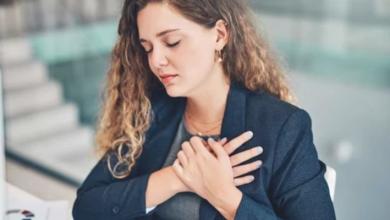 Photo of 7 علامات تشير بحدوث حرقان المعدة والصدر.. فقدان الوزن أبرزها