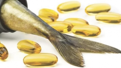 Photo of فوائد أوميغا 3.. علاج للشعر والمشاكل النسائية والسمنة