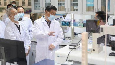 Photo of الصين تعلن السيطرة على فيروس كورونا فى مقاطعة هوبى الموبوءة