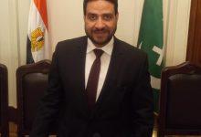 Photo of الدكتور سيد الشريف يقدم 8 نصائح لتقوية جهاز المناعة فى مواجهة كورونا