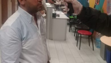 Photo of صحة الوايلى تكشف تفاصيل بلاغ كيدى بالاهمال فى مكافحة العدوى بكورونا بأحد المولات