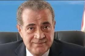 Photo of وزارة التموين ستطرح الكمامات الواقية والمطهرات فى المجمعات الاستهلاكية
