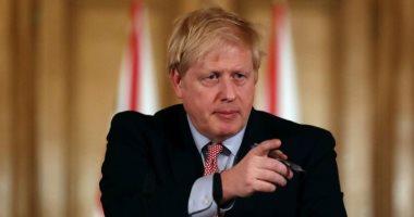Photo of إصابة رئيس وزراء بريطانيا بوريس جونسون بفيروس كورونا
