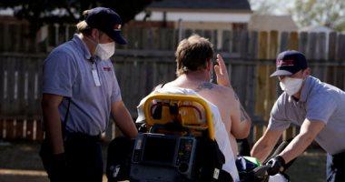 Photo of نيويورك تسجل 7 آلاف إصابة جديدة و134 حالة وفاة بكورونا خلال 24 ساعة