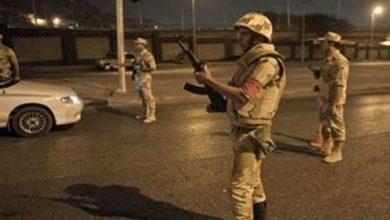 Photo of عاجل.. حظر تجوال بمصر من 7 مساء إلى 6 صباحا
