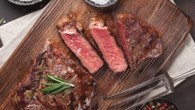 Photo of استبدال اللحوم بالمصادر النباتية يحميك من أمراض مزمنة