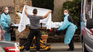 Photo of امريكا  تسجل 865 حالة وفاة بكورونا فى يوم واحد