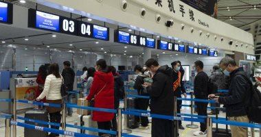 Photo of الصين: إجمالي المتعافين من كورونا 76 الفا 571 وتوفى 3322 شخصا بسبب الفيروس