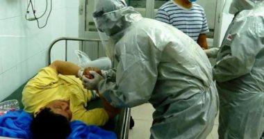Photo of 1225 إصابة و32 وفاة.. ارتفاع حصيلة ضحايا فيروس كورونا فى أوكرانيا
