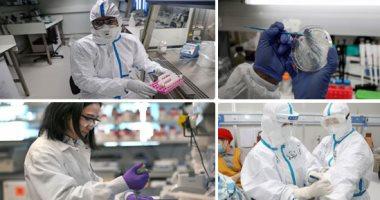 Photo of الصين: لا وفيات جديدة بكورونا