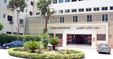 Photo of معهد القلب يعلن إصابة طبيب بكورونا